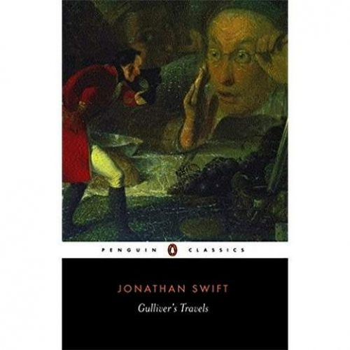 comparison of personalities between swift and gulliver Humanism in swift's gulliver's travels - ghost writing essays which shall irrevocably mark the difference between man and swift has created gulliver.