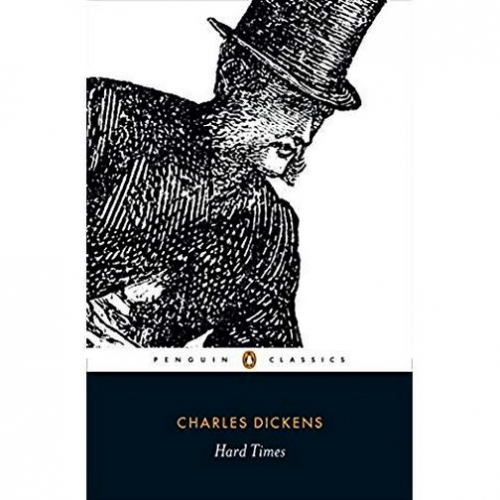 an analysis of hard times a novel by charles dickens Hard times (weekly serial, april 1854-august 1854) facts and figures in 1978, when i was 17 and in my first year at university, i read approximately 3,500 pages of dickens.