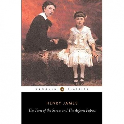 henry james and the art of