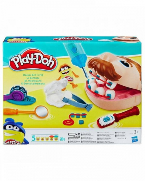 Play-Doh — Play-Doh Набор