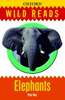 Paul M. Wild reads: elephants