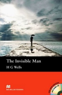 Wells H. G. Macmillan Readers: The Invisible Man Pack (+ CD-ROM)