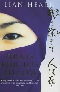 Hearn, Lian Grass For His Pillow