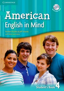 Alison, Greenwood - American English in Mind 4. Student's Book