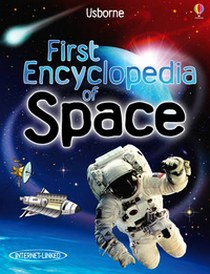 Paul, Dowsell First Encyclopedia of Space