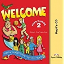 Welcome 2 Pupil's CD Songsplay