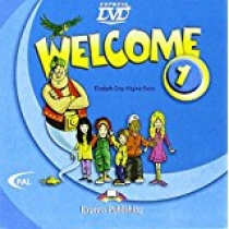 Welcome 1 Express DVD
