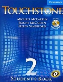 Touchstone 2. Blended Premium. Student's Book, Online Course, Interactive Workbook