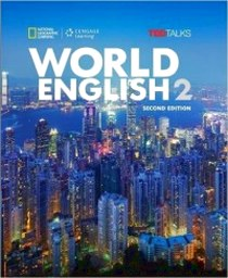 World English 2 Student's Book [ with CD-ROMx1] 2Ed