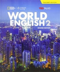 World English 2 Teacher's Guide 2Ed