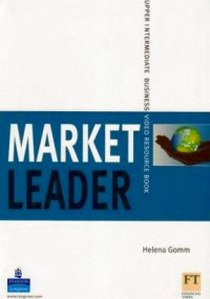 Market Leader Upper-Intermediate Video Resource Book