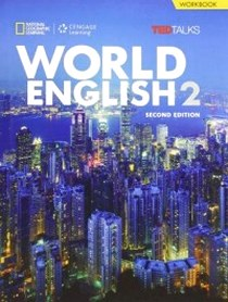 Tarver Chase Becky, Jenkins Rob, Milner Martin World English 2. Workbook