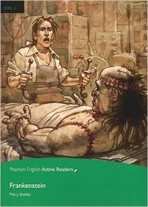 review of mary shelleys frankenstein