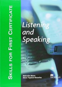 Malcolm M. Skills for FCE (First Certificate in English) Listening and Speaking Student's Book
