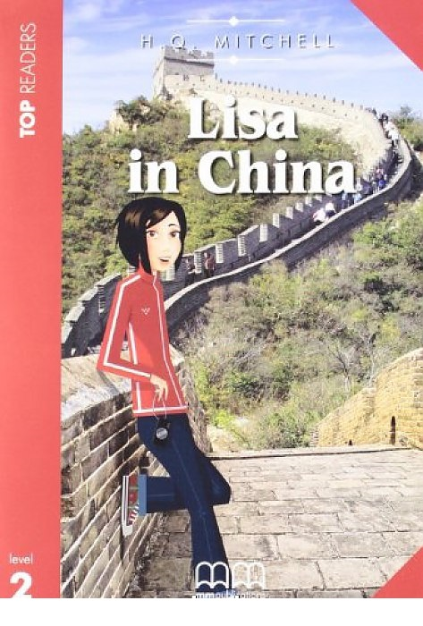 Lisa In China. Level 2. Student's Book