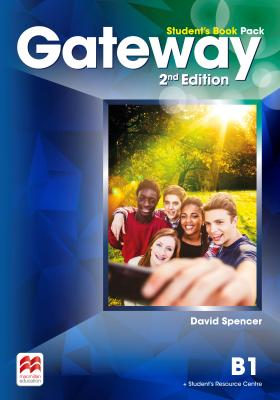 Gateway B1. Student's Book. Pack (2nd Edition)