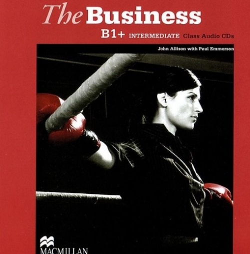 The Business 2.0 B1+ Intermediate Audio CD (2)