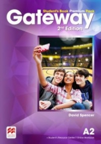 Spencer D. Gateway A2. Student's Book. Premium Pack