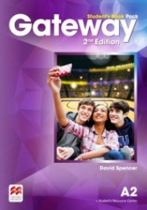 Spencer D. Gateway A2. Student's Book Pack