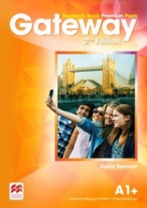 Spencer D. Gateway A1+. Student's Book. Premium Pack (2nd Edition)