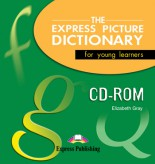 Gray E. The Express Picture Dictionary. CD-ROM. Beginner. CD-ROM диск