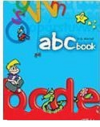 Mitchell H. Q. Smart Junior. ABC Book