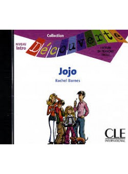 Decouverte 0 Jojo. CD-ROM