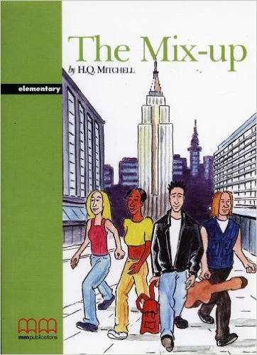 Mix Up. Student's Book