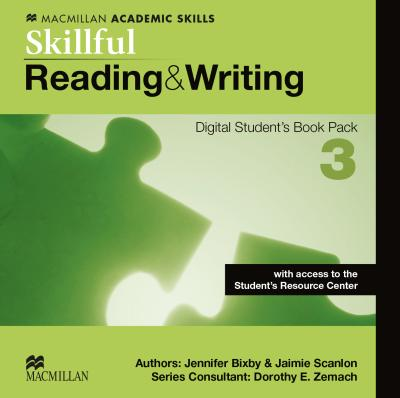 Skillful 3. Reading and Writing. Digital Student's Book