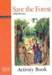Mitchell H. Q. - Save the Forest Activity Book