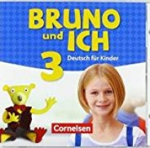 Bruno & ich 3. Audio-CD