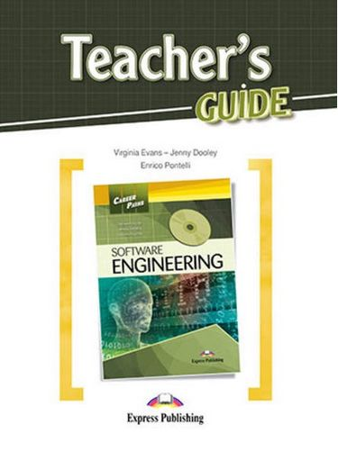 Jenny Dooley Software engineering. Teachers Guide. Книга для учителя