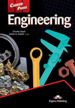 Charles Lloyd, James A. Frazier - Jr MS Engineering (esp) Student's Book with digibook app. Учебник  (с ссылкой на электронное приложение)