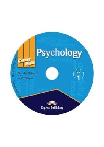 Jenny Dooley, Timothy Gilliland (PsyD) Psychology (esp). Audio CDs (set of 2). Аудио CD