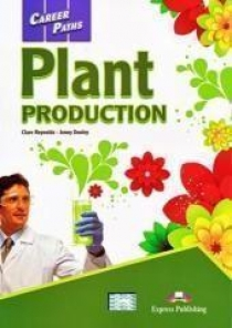 Plant Production. Students Book. Учебник