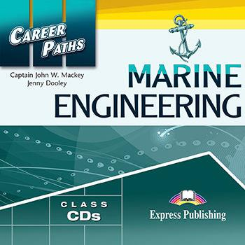 Jenny Dooley, Captain John W. Mackey Marine Engineering. Audio CDs (set of 2)