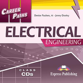 Dooley J. Career Paths: Electrical Engineering. Audio CDs (set of 2)