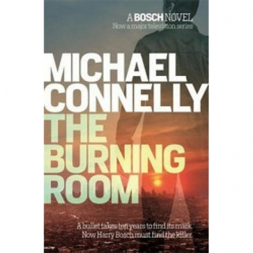 M., Connelly The Burning Room