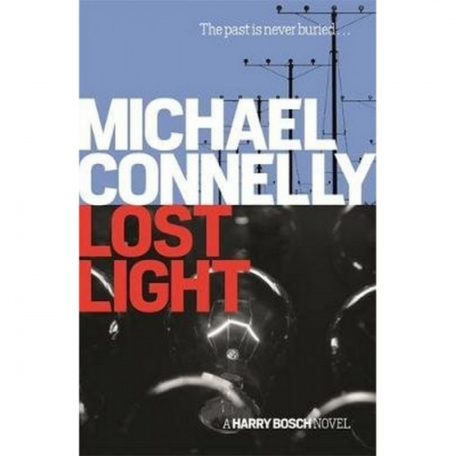 M., Connelly Lost Light