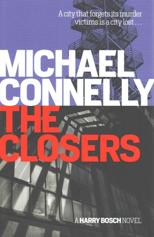 M., Connelly The Closers
