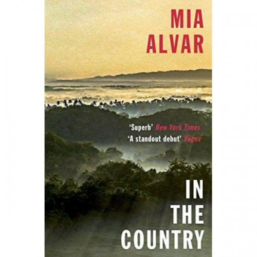 M., Alvar In The Country