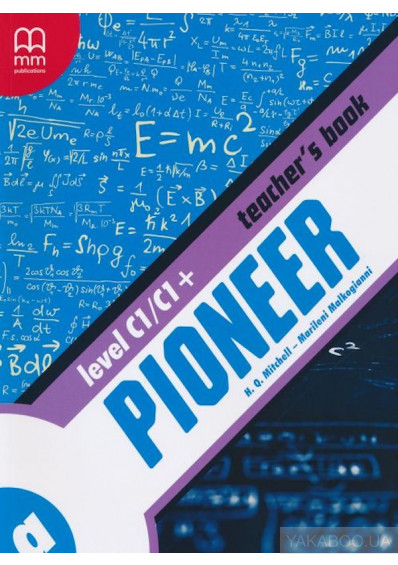 Mitchell H.Q., Malkogianni Marileni Pioneer C1. Part A. Teacher's Book