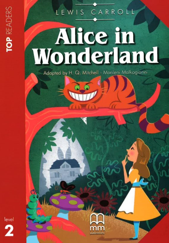 Alice in Wonderland Student's Book