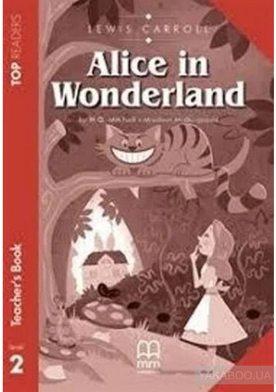 Alice in Wonderland Teacher's Book Pack