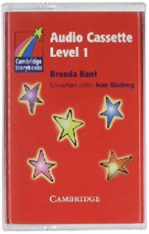 Brenda Kent Cambridge Storybooks Level 1 Audio Cassette