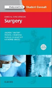 Raftery Churchills Pocketbook of Surgery
