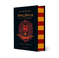 Rowling J.K. Harry potter and the order of the phoenix - gryffindor edition