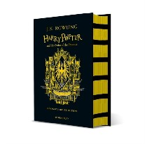 Rowling J.K. Harry potter and the order of the phoenix - hufflepuff edition