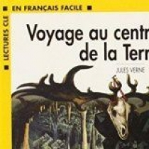 En Francais Facile 1 Voyage au Centre de la Terre Audio CD (лицензионная копия)