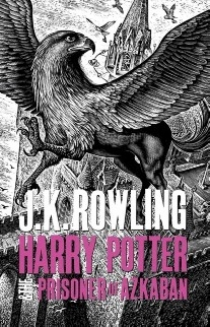 Rowling J.K. Harry Potter and the Prisoner of Azkaban